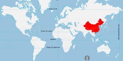 Mapa Da China Mapas Da China Asia Leste Da Asia